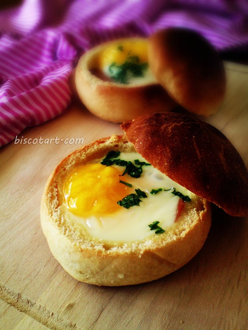 ساندويتش الفطور
