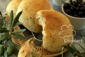 خبز الفتوت الفلسطيني
