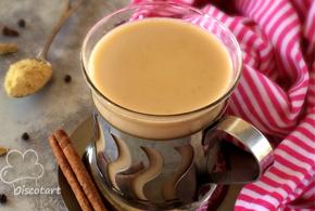 Chai Tea Pic