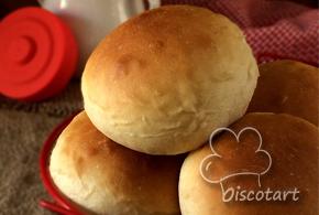 كرات الخبز من موقع بيسكوتارت