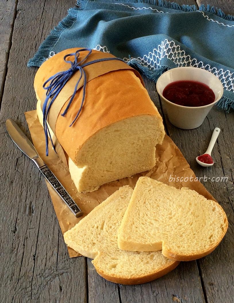 طريقة عمل خبز التوست في البيت خطوة بخطوة بالصور