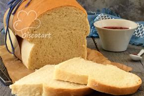 خبز التوست خطوة بخطوة بالصور
