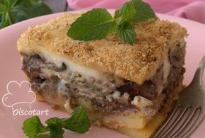 موساكا ( طبق من المطبخ اليوناني )