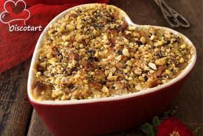حلوى أم علي ( Om Ali Dessert )