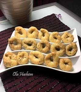 تطبيق السيدة Ola Hashem