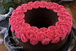 Chocolate Cake Pic