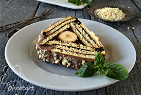 Pyramid Dessert Pic