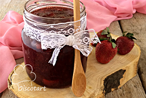Strawberry Jam Pic