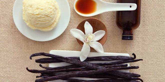 الفانيليا نكهة مميزة أم عطر راقي  ؟