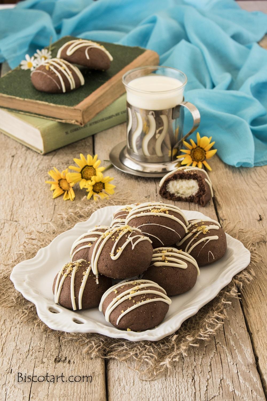 coco star cookies - نسخة