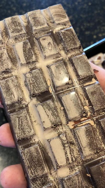 بلوم الشوكولا